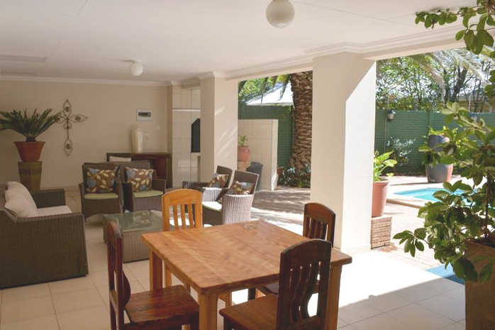Accommodation in Bloemfontein South Africa